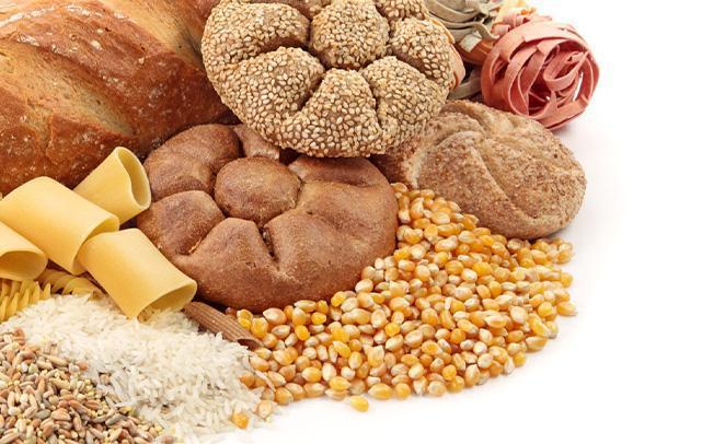 zbóż rodzaje